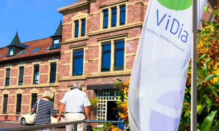 ViDia Kliniken vielfach empfohlen von FOCUS Gesundheit und Treatfair