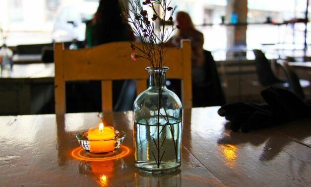 """Trauercafé """"Raum & Zeit"""" wieder geöffnet – Die erste Zusammenkunft nach langer Auszeit ist am 6. Juli"""