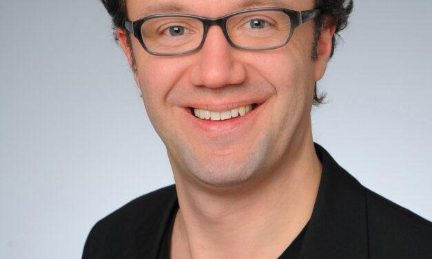Erste Stiftungsprofessur für Onkologische Bewegungswissenschaften – Prof. Baumann auf neue Stiftungsprofessur in Köln berufen