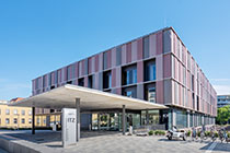 Uniklinikum Freiburg: Tumorzentrum Freiburg wieder Exzellenz-Krebszentrum