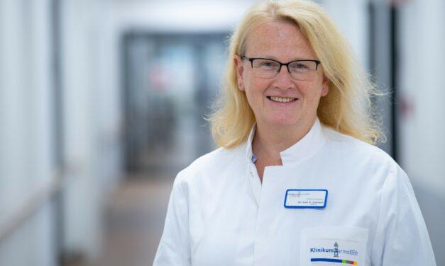 Neue Klinik am Klinikum Darmstadt: die Klinik für Akut- und Notfallmedizin