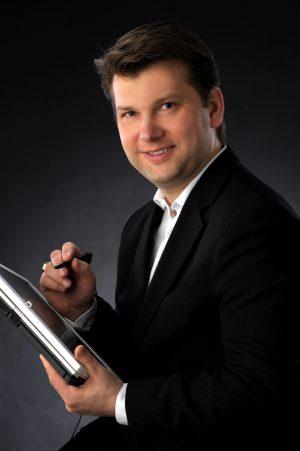 Dr. med. Martin Kowallik